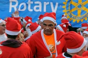 DSC_2866kopie Arnold Vanderlyde voor Rotary