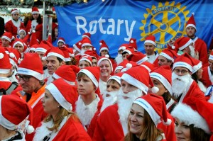DSC_2883kopie Kerstmannen voor Rotary