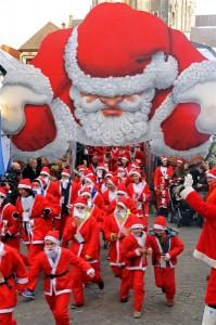 DSC_2925kopie Start Kerstmannen uit Ijsbaan